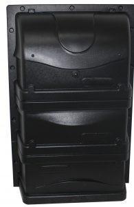 OS2ppc osłona duża podwójnie przedłużana czarna